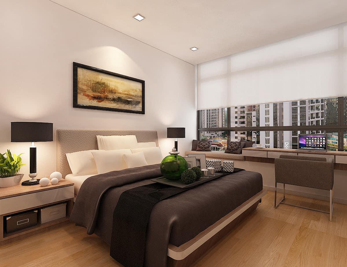 Residential interior design contractor in singapore - Masters in interior design online ...