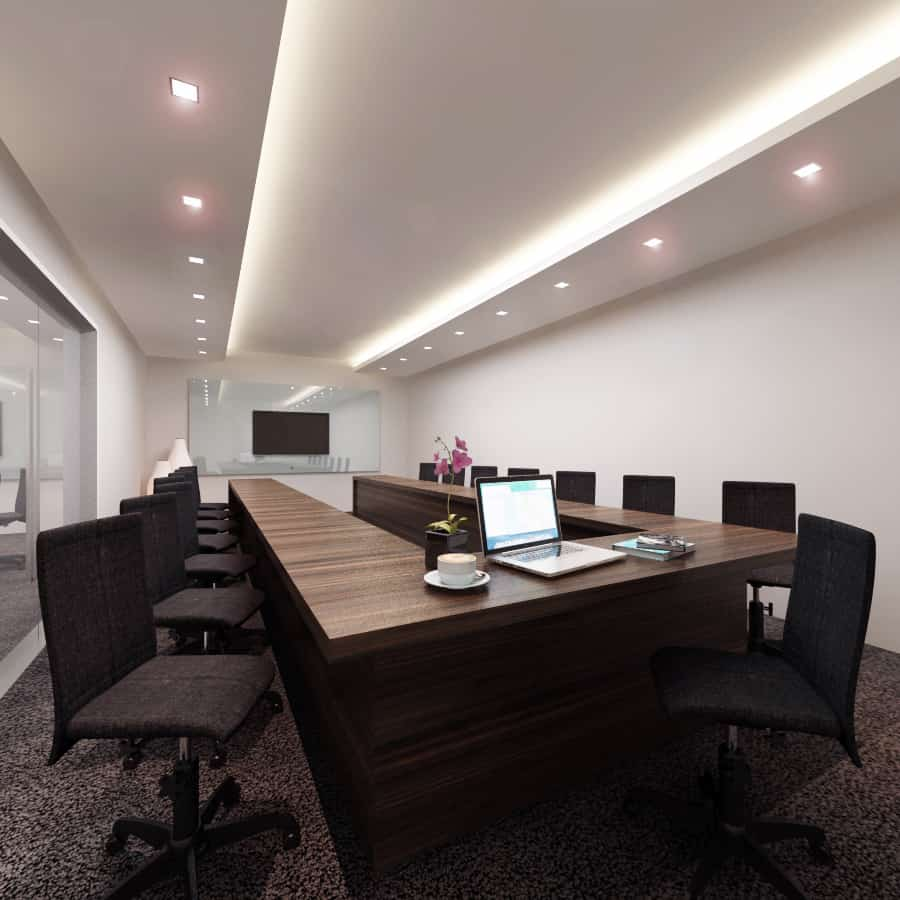 Office Interior Design & Renovation Contractor in Singapore