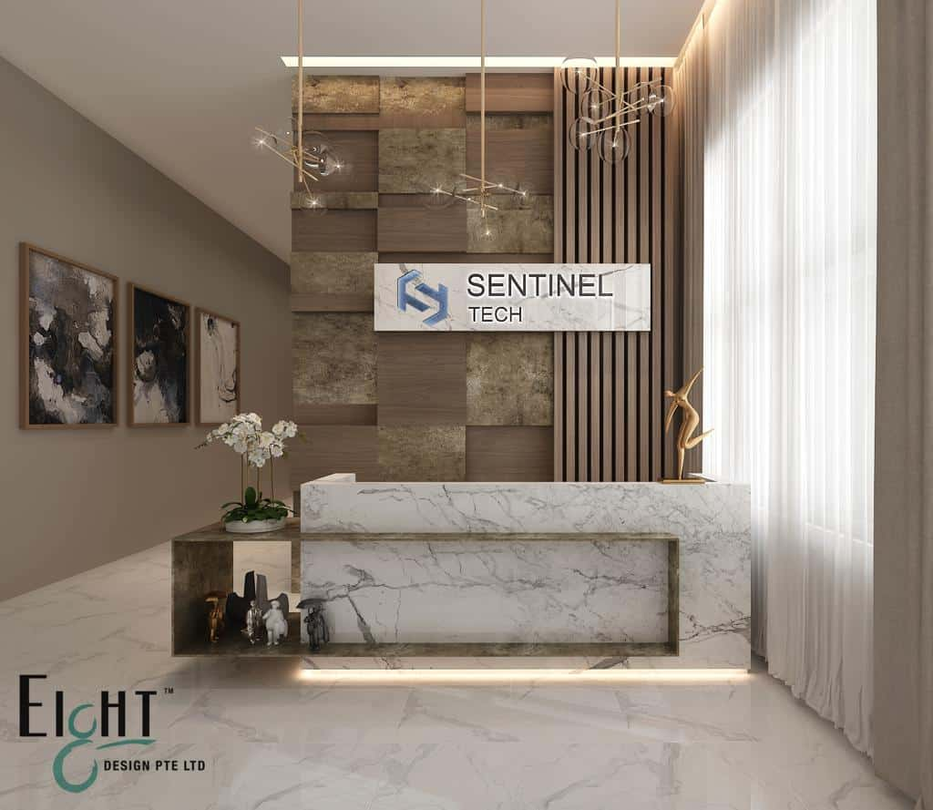Commercial Interior Design And: Leading Commercial Interior Design In Singapore