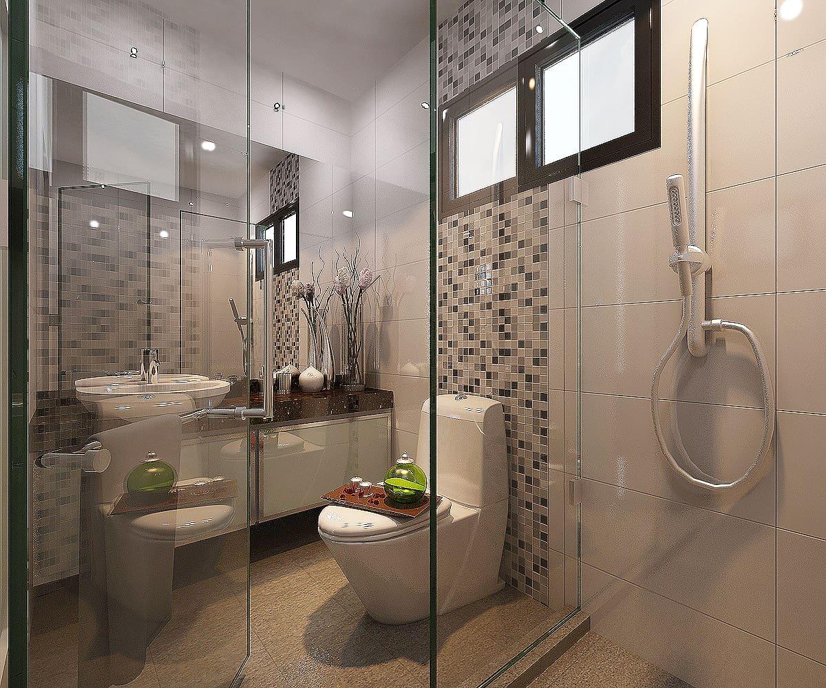 Home Interior Design & HDB Renovation Contractor In