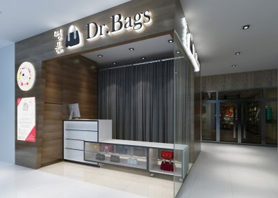 DR-BAGS